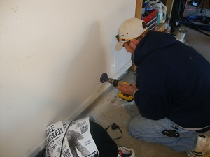Reduce Radon in Home with Radon Mitigation in New Hampshire